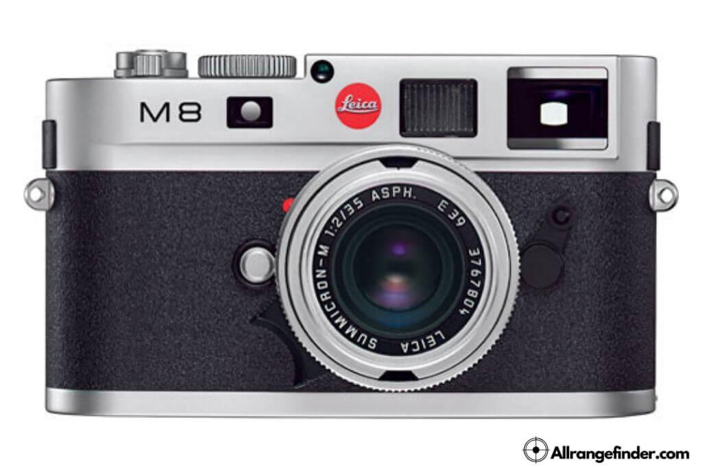 Leica M8 10.3MP