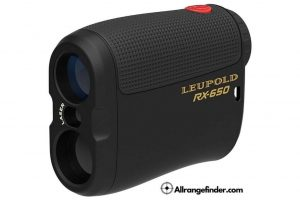 Leupold RX 650 Microlaser