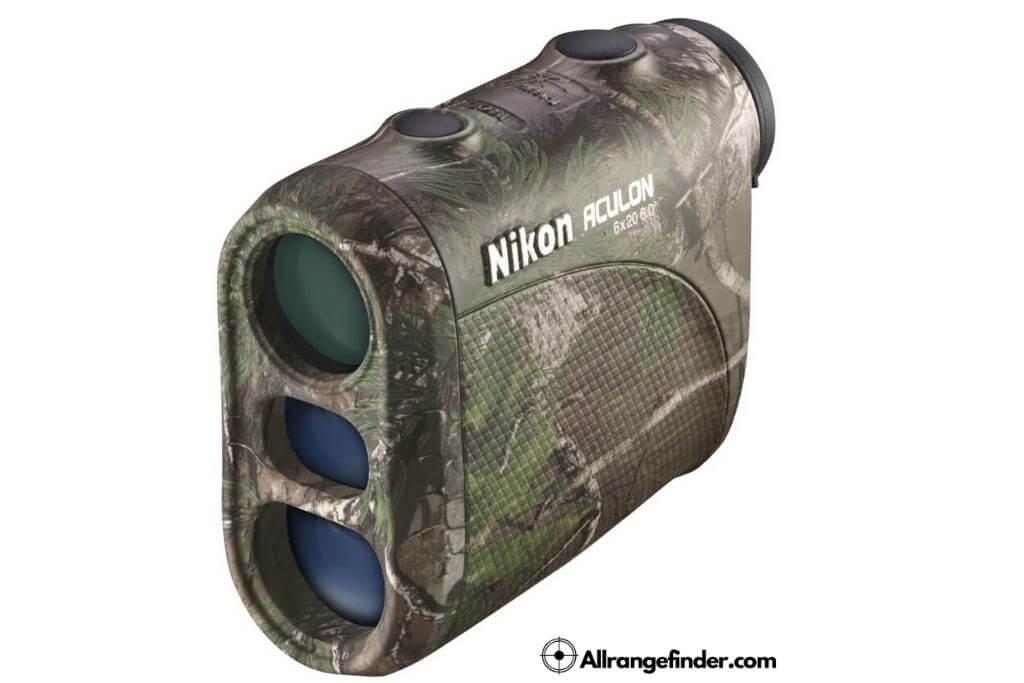 Nikon 8398 ACULON Laser Rangefinder