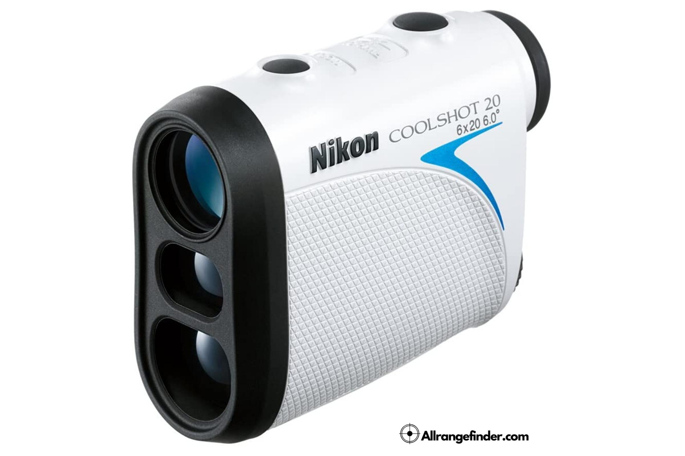 Nikon Coolshot20