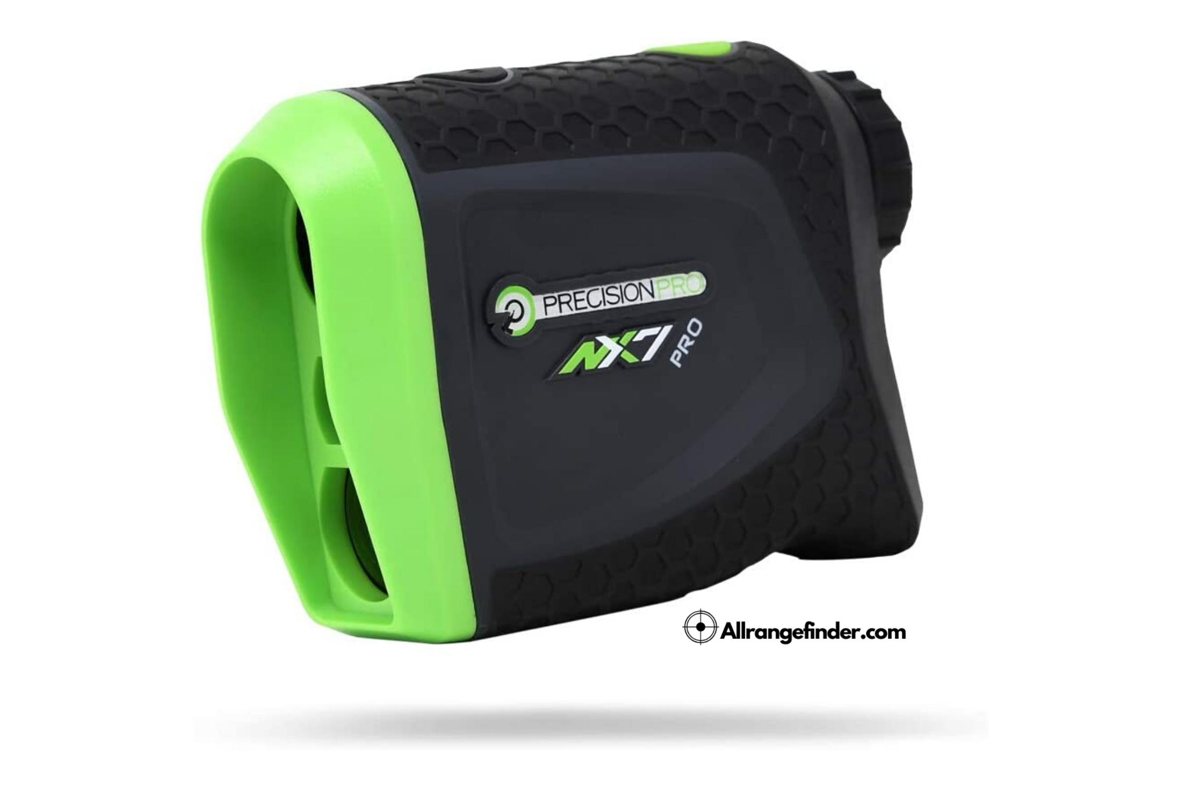 Precision NX7 Pro