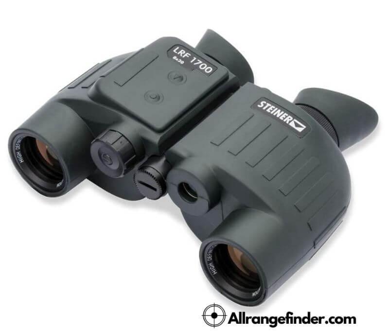 Steiner LRF 1700 Rangefinder Binocs