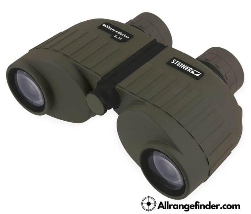 Steiner LRF Military binoculars
