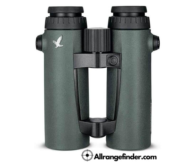 Swarovski 10x42 Laser Rangefinder Binos