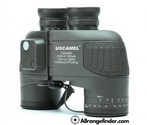 Uscamel 10x50 Military Waterproof HD