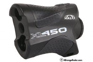Halo Laser XL 450- best budget bowhunting rangefinder