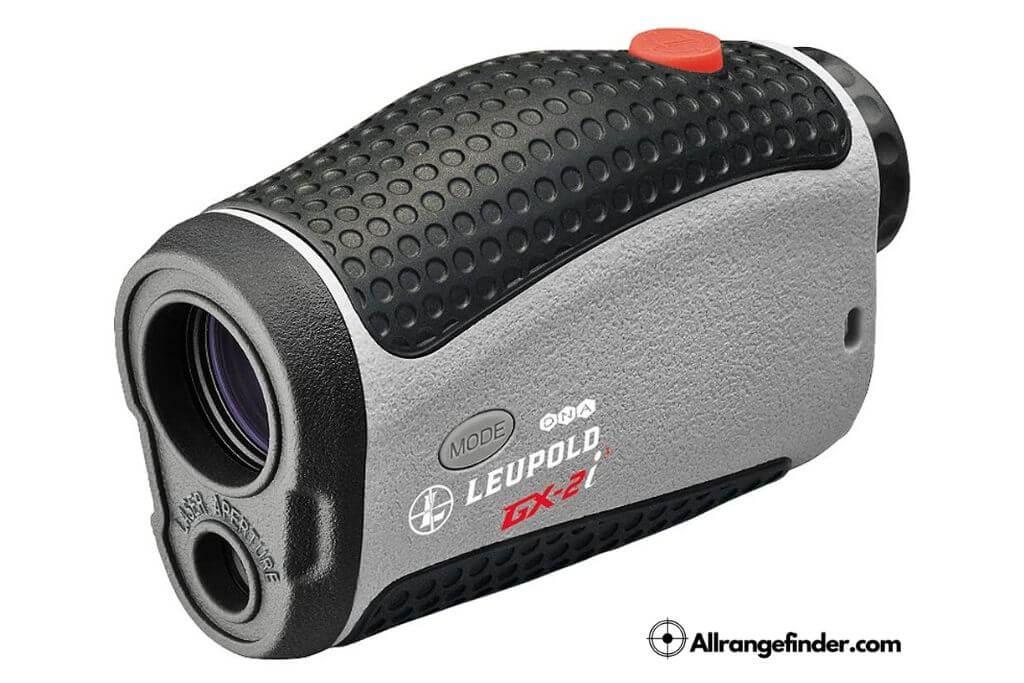 Leupold Gx 213 Golf Rangefinder