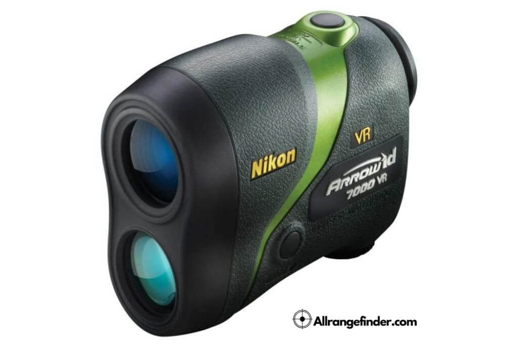 Nikon Arrow ID 7000 VR-Best Bow Hunting Laser Rangefinder