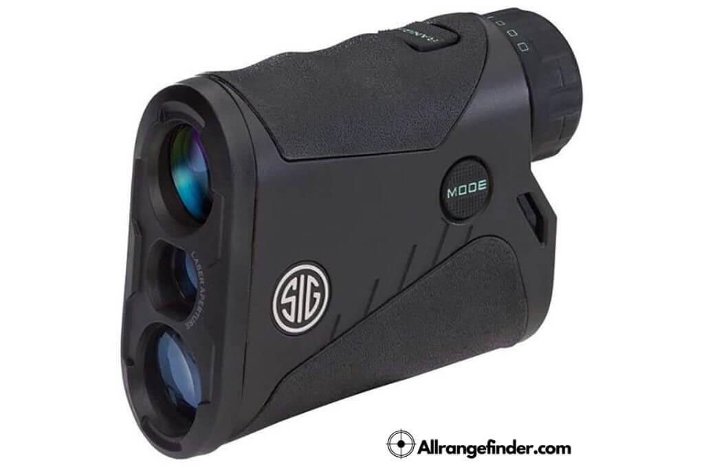 Sig Saur 4x20 Kilo 1200 Laser Rangefinder