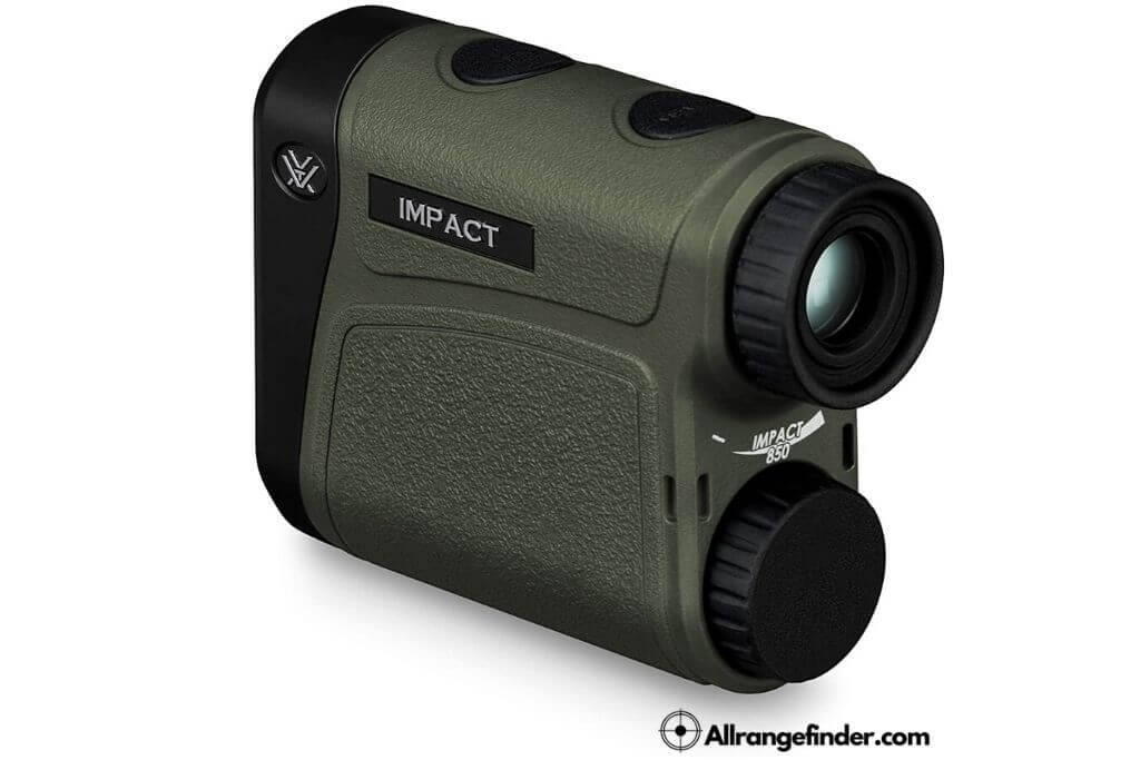 Vortex Impact 850 Laser Rangefinder-another best bowhunting rangefinder
