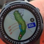 Best golf GPS watch rangefinder