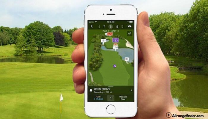 Fun-Golf-GPS-3D