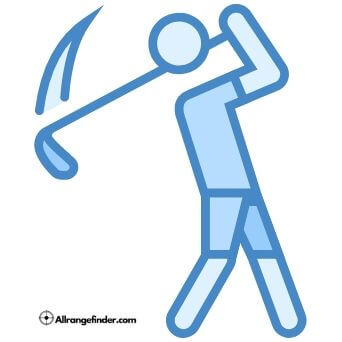 golf body position