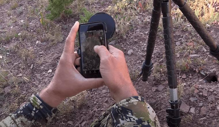 Hunting App
