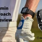 Garmin Approach S20 review-Popular long battery GPS golf watch