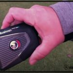 Bushnell Pro XE review: best golf rangefinder with slope