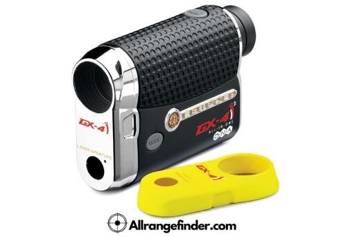 Golf distancefinder