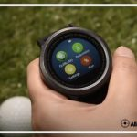 GolfBuddy WTX Review: Touchscreen Golf GPS watch