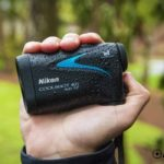 Nikon Coolshot 40i Review: High-end Golf Rangefinder