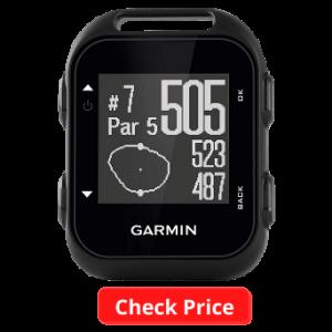 Rangefinder GPS