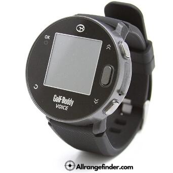 GPS rangefinder