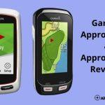 Garmin Approach G7 & Approach G8 Reviews- GPS Rangefinder