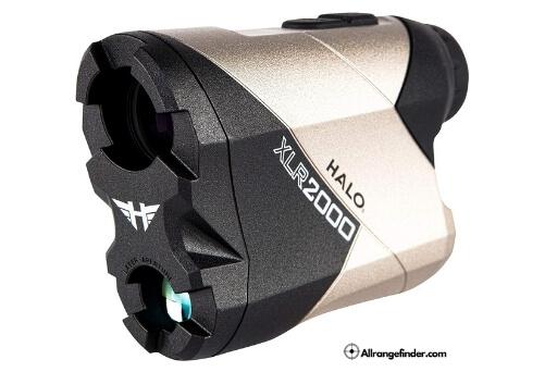 Halo XLR2000 Rangefinder
